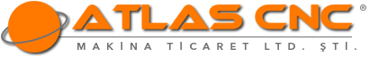 Atlas CNC Makina Ticaret Ltd. Şti.