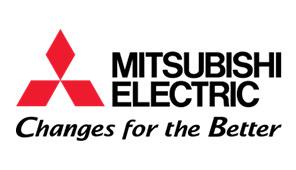 Mitsubishi Claim Logo